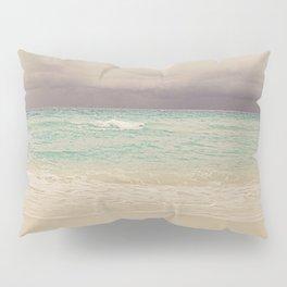 Coming Storm Pillow Sham