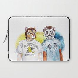 Jules & Vincent (Pulp Fiction) Laptop Sleeve