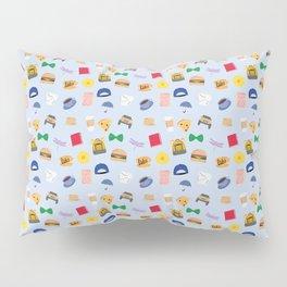 Gilmore Girls World Pillow Sham