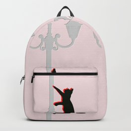 Kitty Cat III Backpack