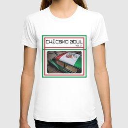 Chicano Soul Vol 2 T-shirt