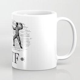 DTF Coffee Mug