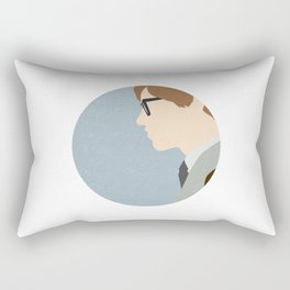 The Theory of Everything Rectangular Pillow