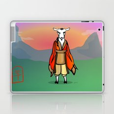 Year of the Goat Laptop & iPad Skin