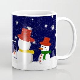Christmastime 1 Coffee Mug