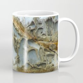 Natures Rock Monsters Coffee Mug