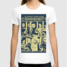 Quite The Community T-shirt