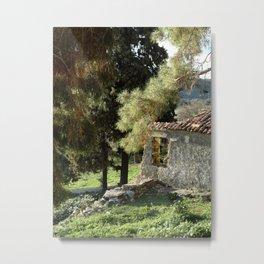 Pastorale Metal Print