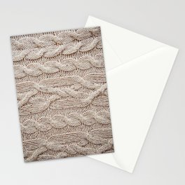 sweater Stationery Cards