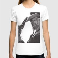 django T-shirts featuring Django by Rik Reimert