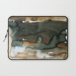 Landscape with Argonauts - Abstract 0026 Laptop Sleeve