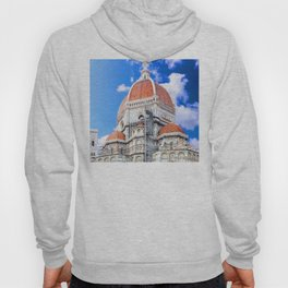 Santa Maria Del Fiore Cathedral in Florence Hoody