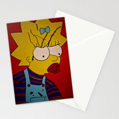 Maggie Lee Ray Stationery Cards