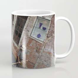 THIS MUST BE THE PLACE: VENICE Coffee Mug