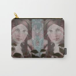 Lady Evangeline Carry-All Pouch