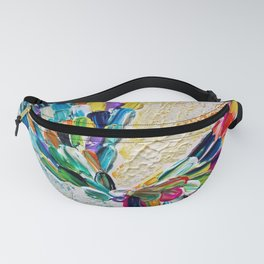 Colors Unfolding 03101 Fanny Pack