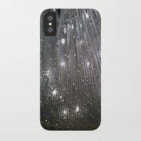 sparkles iPhone & iPod Cases featuring Sparkles by Jacqueline Obispo