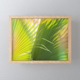 Summer, Forever Framed Mini Art Print