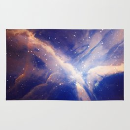CLOSE TO THE UNIVERSE Rug