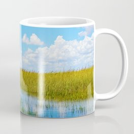 Florida Welands Coffee Mug