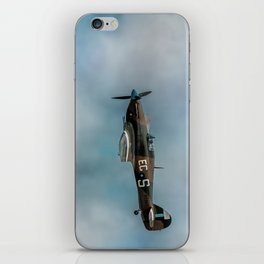 The Last of the Many iPhone Skin