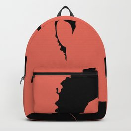 apricot Backpack