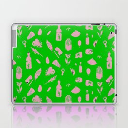 shopping list Laptop & iPad Skin