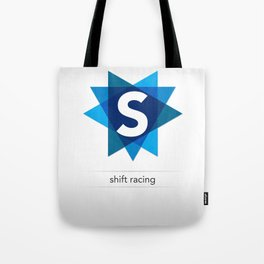 Shift Racing Tote Bag