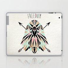 freedom eagle Laptop & iPad Skin