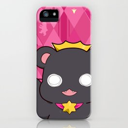 Lily Bear Ginko iPhone Case