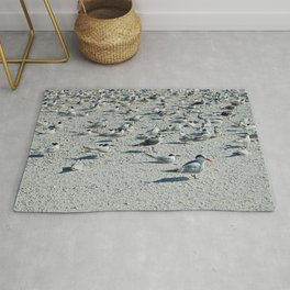 Everything You Want is Within Reach Rug