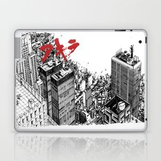 Kaneda Laptop & iPad Skin