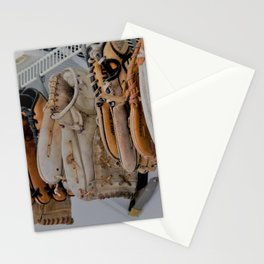 Mitts Stationery Cards