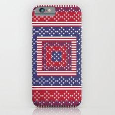 4th Of July 2017 America Slim Case iPhone 6s