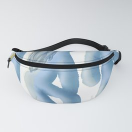 Zombies party Fanny Pack