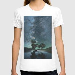 Rattlesnake Lake T-shirt