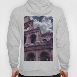 The Colosseo Hoody