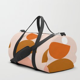 Abstraction_Color_Summer_Playful Duffle Bag