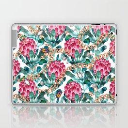Glam Portea Laptop & iPad Skin