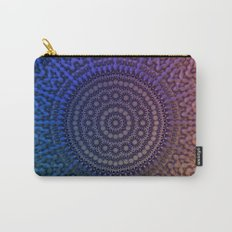 Mandala 43 Carry-All Pouch