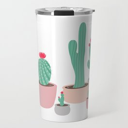 Desert Dreams Travel Mug