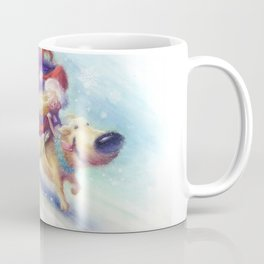 Christmas Companion Coffee Mug