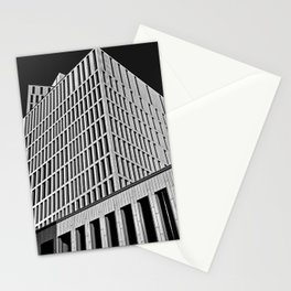 Architecture 2 Stationery Cards