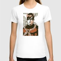 tim shumate T-shirts featuring Tim by Shop 5