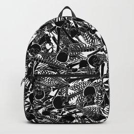 The Boneyard II Backpack