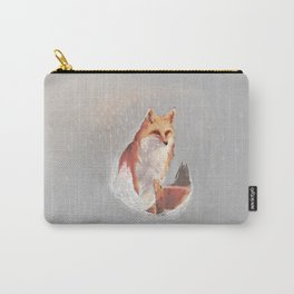 Wonderland Carry-All Pouch