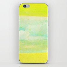 LOMO No. 14 iPhone & iPod Skin