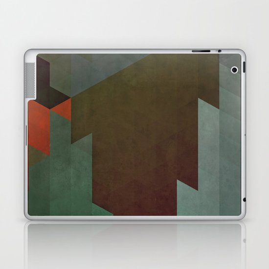 BYX Laptop & iPad Skin