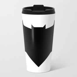 Bat Knight 3 Travel Mug