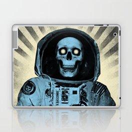 Punk Space Kook Laptop & iPad Skin